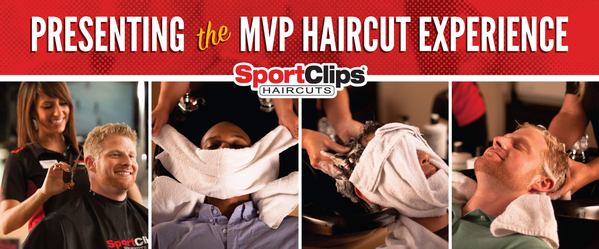 The Sport Clips Haircuts of Ooltewah MVP